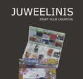 JUWEELINIS Sortiment Box Spur TT Diorama