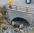 kleine Brücken