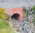 Wasserdurchlässe / kleine Brücken