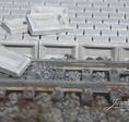 Bahnsteiggestaltung