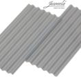 Wellplatten Faserzement grau