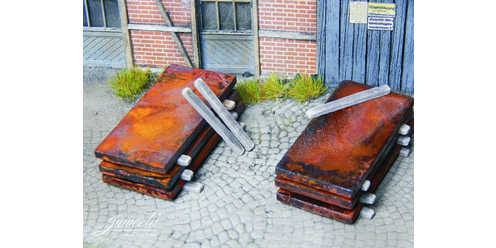 Ladegut Brammen