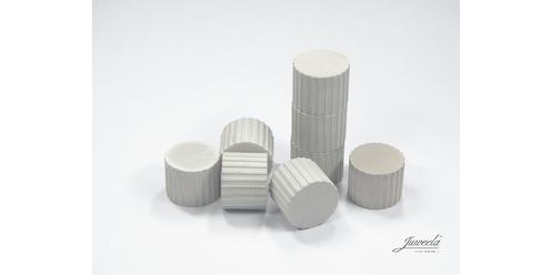 Säulen Schaft