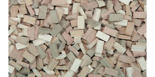 Ziegel RF terrakotta Mix